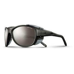 Julbo Exp*** 2.0 Spectron 4 Sunglasses matt black/gray-brown flash silver matt black/gray-brown flash silver