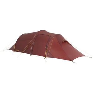 Nordisk Oppland 2 LW Tent burnt red burnt red
