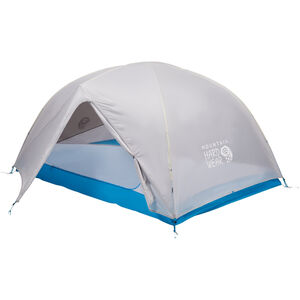Mountain Hardwear Aspect 3 Tent grey ice grey ice