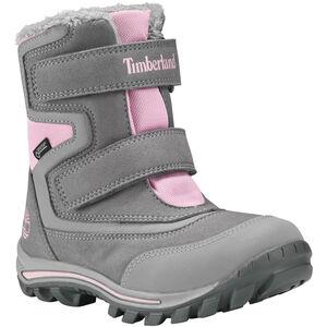 Timberland Chillberg 2-Strap GTX Stiefel Kinder steeple grey steeple grey