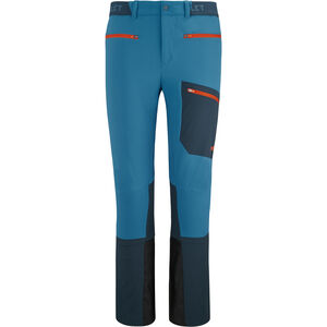 Millet Extreme Rutor Shield Hose Herren cosmic blue/orion blue cosmic blue/orion blue