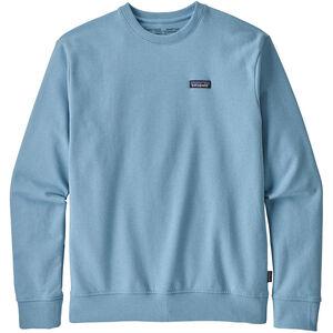 Patagonia P-6 Label Uprisal Crew Sweatshirt Herren break up blue