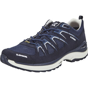 Lowa Innox Evo GTX Low Shoes Herren navy/white navy/white