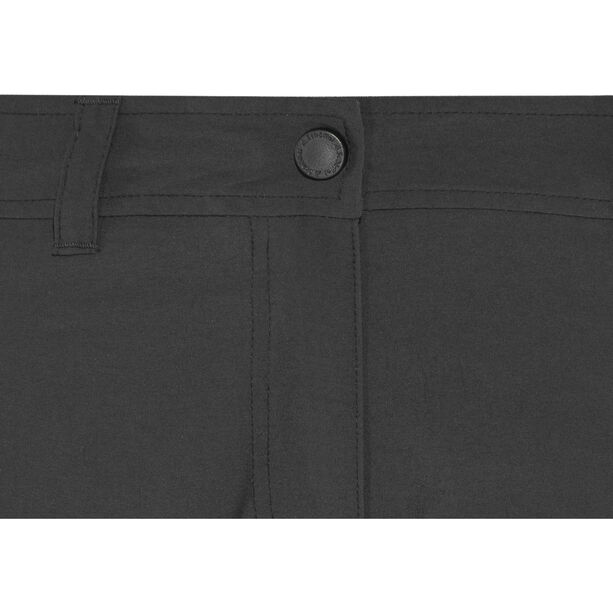 Schöffel Engadin Pants short Damen black