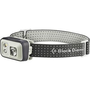 Black Diamond Cosmo Stirnlampe aluminum aluminum