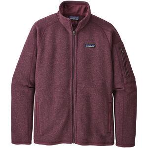 Patagonia Better Sweater Jacke Damen light balsamic light balsamic