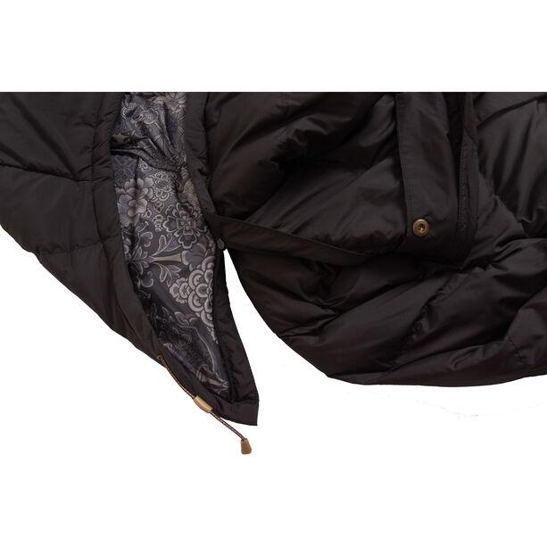 Sherpa Yangzum Parka Damen black