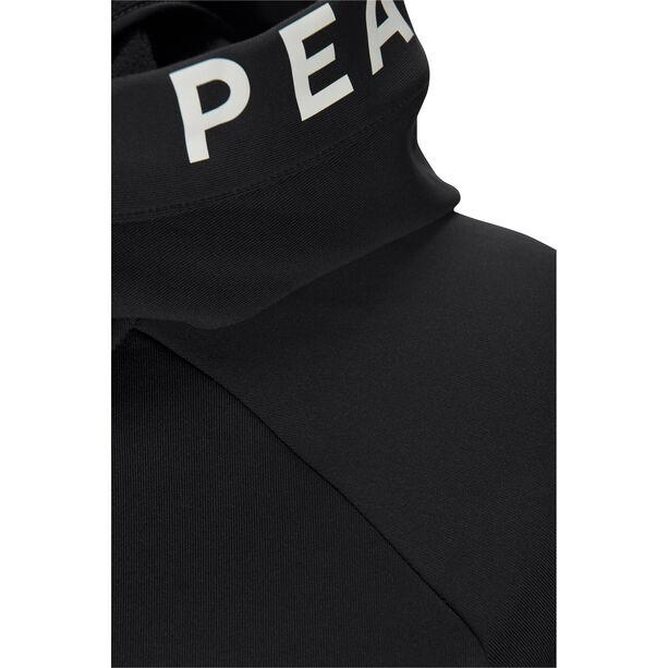 Peak Performance Rider Zip Kapuzenjacke Damen black