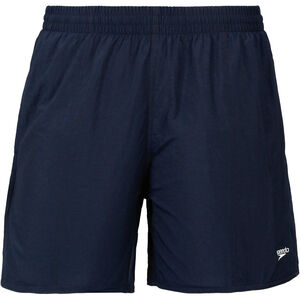 "speedo Solid Leisure 16"" Watershorts Herren navy navy"