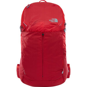 The North Face Litus 32-RC Backpack rage red/high risk red rage red/high risk red