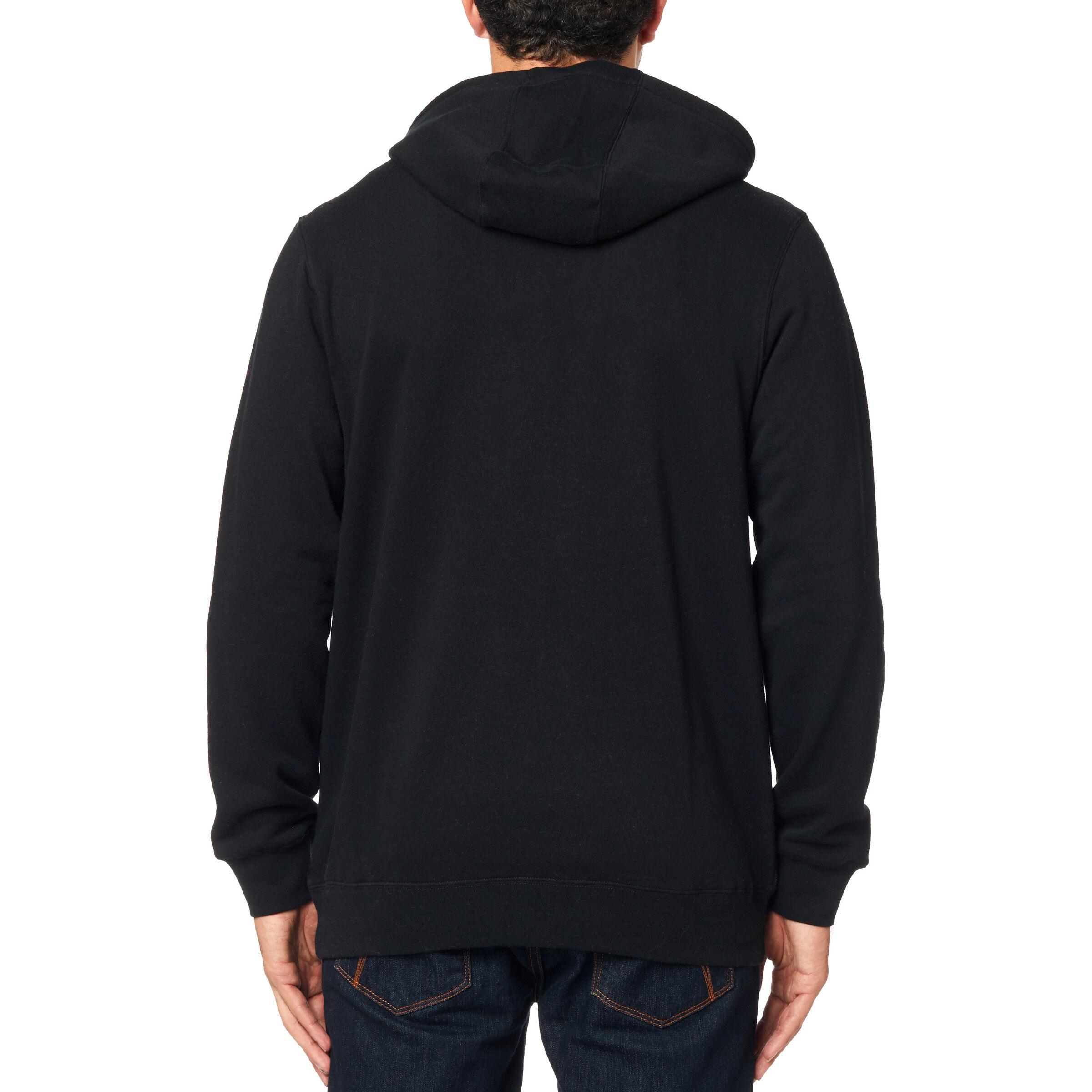 Fox Legacy Foxhead Fleece Pullover Herren blackblack