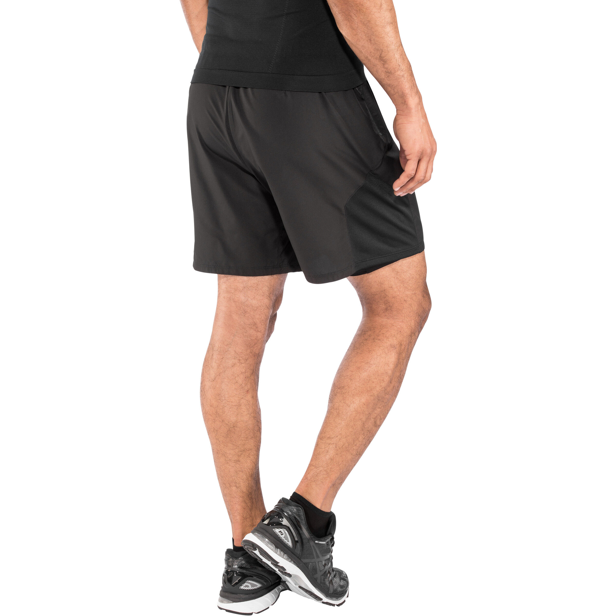 The North Face Ambition Dual Shorts Herren tnf black