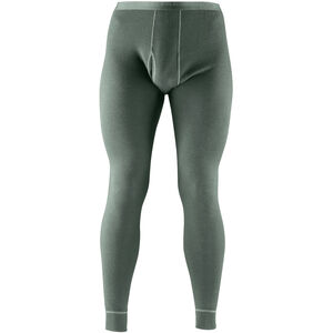 Devold Expedition Long Johns with Fly Herren forest forest