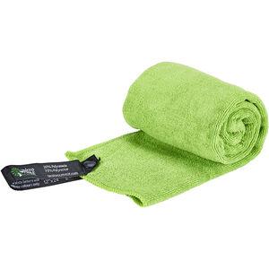 Sea to Summit Tek Towel XS lime lime