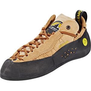 La Sportiva Mythos Climbing Shoes Herren terra terra