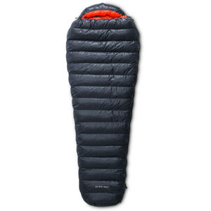 Yeti V.I.B. 400 Sleeping Bag L black/red black/red