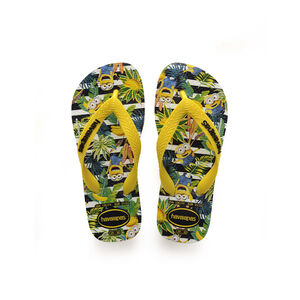 havaianas Minions Flips Kinder white/citrus yellow white/citrus yellow