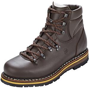 Hanwag Grünten Shoes Herren marone marone