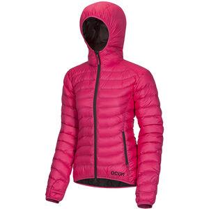 Ocun Tsunami Jacket Damen pink/brown pink/brown