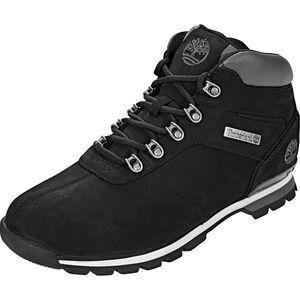 Timberland Splitrock 2 Hiker Shoes Herren black nubuk black nubuk