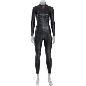deboer Fjord 1.0 Wetsuit Women black black