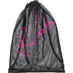 Funkita Mesh Gear Bag still black still black