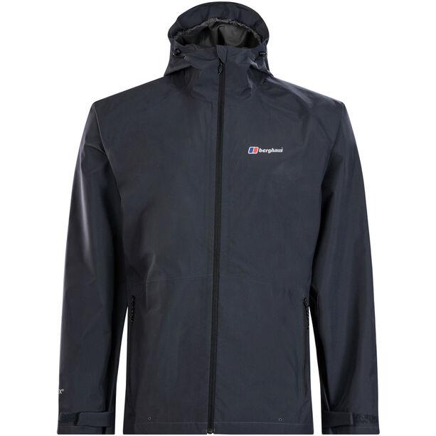 Berghaus Paclite 2.0 Shell Jacket Herren carbon