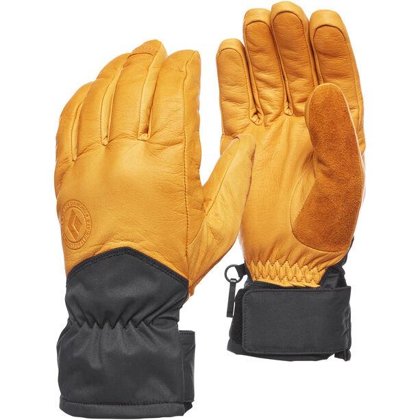 Black Diamond Tour Handschuhe natural