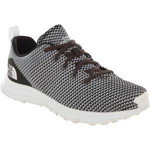 The North Face Sestriere Shoes Damen tnf white/tnf black tnf white/tnf black