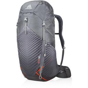 Gregory Optic 58 Backpack Herren lava grey lava grey
