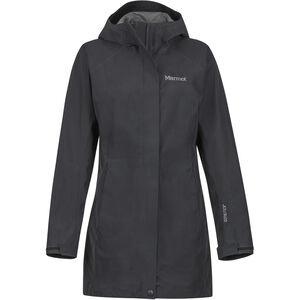 Marmot Essential Jacket Damen black black