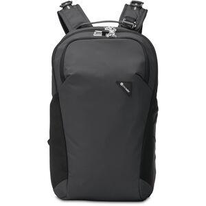 Pacsafe Vibe 20 Backpack black black