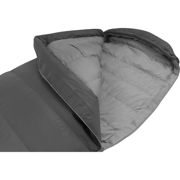 Sea to Summit Treeline T ll Schlafsack Lang charcoal