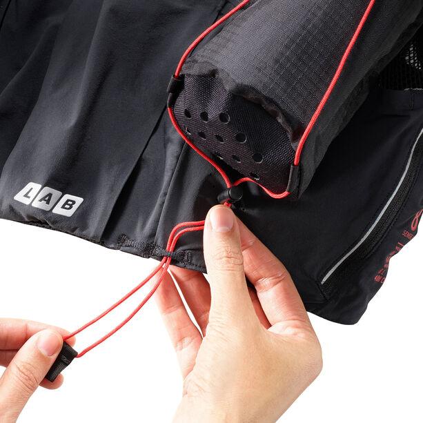 Salomon Custom Quiver Poles Bag black