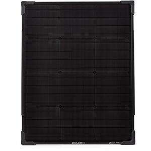 Goal Zero Boulder 50 Solar Panel black/green black/green