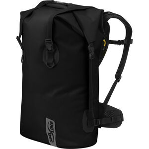 SealLine Black Canyon Pack 65l black black