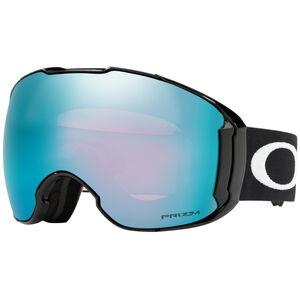 Oakley Airbrake XL Snow Goggles Herren matte black/w prizm sapphire iridium/prizm hi pink iridium matte black/w prizm sapphire iridium/prizm hi pink iridium
