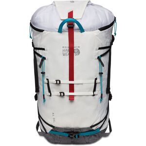 Mountain Hardwear Alpine Light 35 Backpack white white