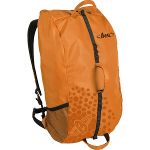 Beal Combi Cliff Sack 45l orange orange