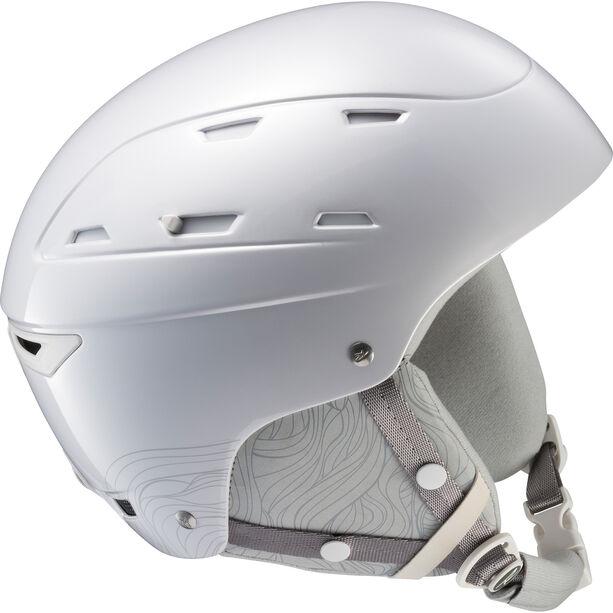 Rossignol Reply Impacts Helm Damen white