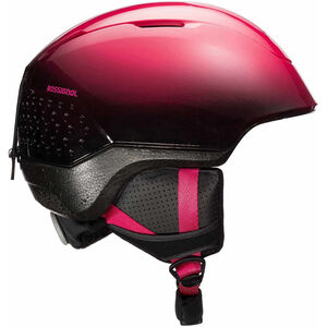 Rossignol Whoopee Impacts Helm Jugend pink pink