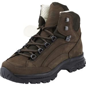 Hanwag Alta Bunion Shoes Damen brown brown