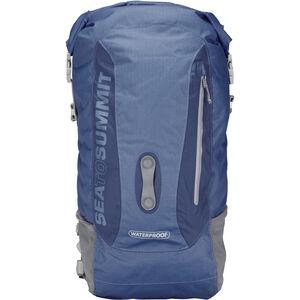 Sea to Summit Rapid Drypack 26l blue blue