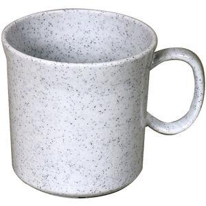 Waca Henkelbecher Melamin granite granite