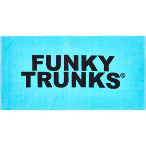 Funky Trunks Towel still lagoon still lagoon