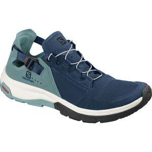 Salomon Techamphibian 4 Shoes Damen hydro./nile blue/poseidon hydro./nile blue/poseidon