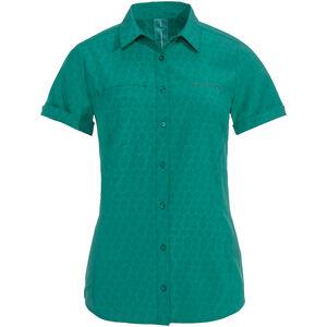 VAUDE Rosemoor Shirt Damen nickel green nickel green