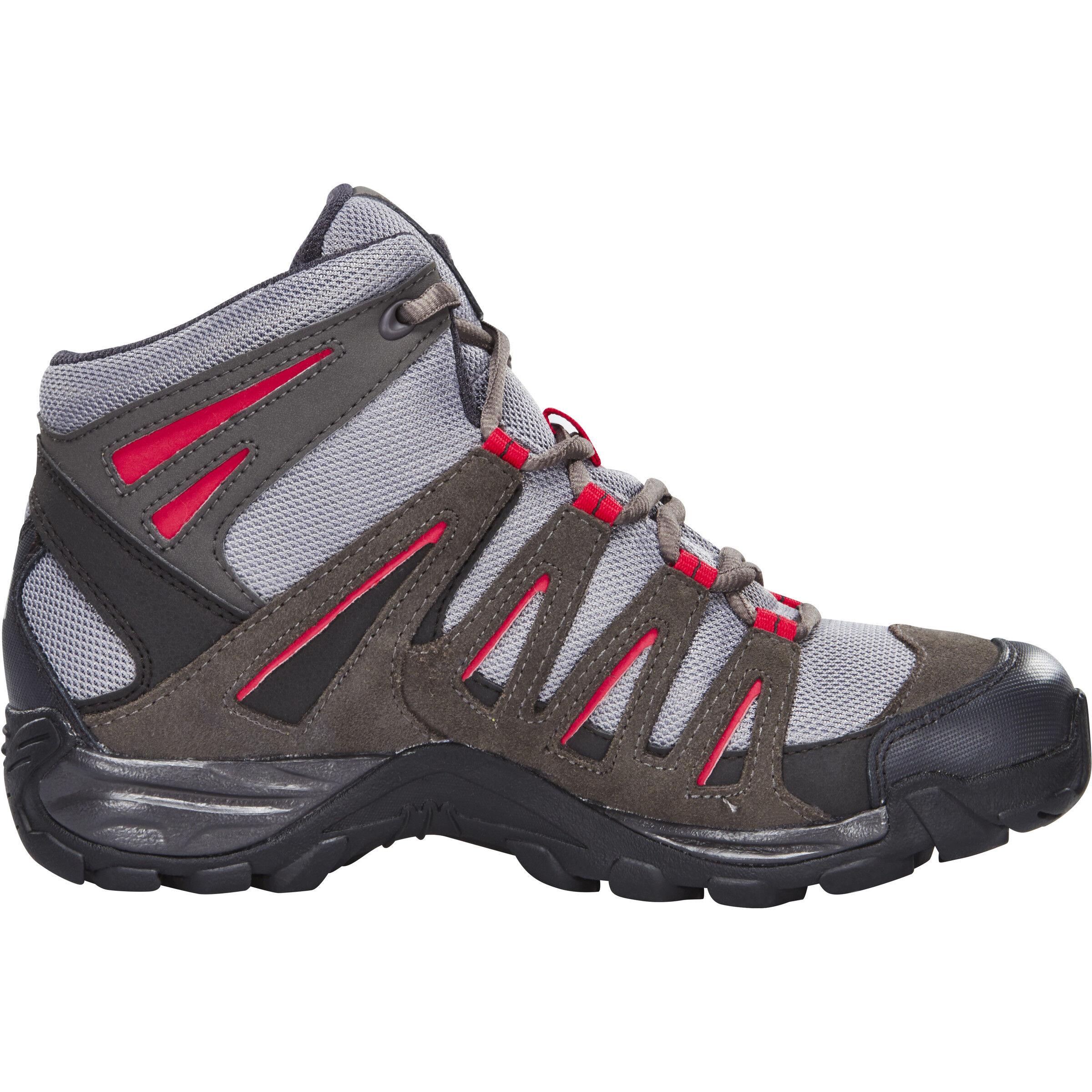 Salomon Ridgeback Mid GTX Shoes Damen detroitautobahnlotus