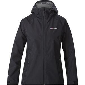 Berghaus Paclite 2.0 Shell Jacket Damen black/black