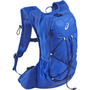 asics Lightweight Running Backpack illusion blue illusion blue
